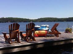 Lake Joseph Cottage Rentals by White Pines Luxury Cottage Rental On Lake Joseph Muskoka
