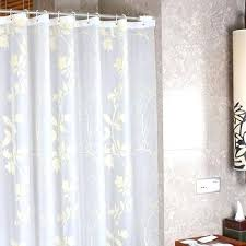 Bathroom Plastic Curtains Plastic Bathroom Curtains Shower Curtain Plastic Bathroom Curtains