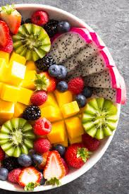 how to arrange a fruit platter green healthy cooking