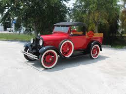 Antique Ford Truck Models - 1928 model a ford was a breakthrough design roadster pickup
