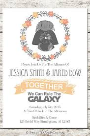 wars wedding invitations wars wedding invitations wars wedding invitations with a