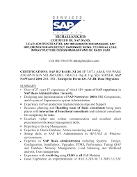 Sap Basis Resume 2 Years Experience Ancient History Thesis Topics Tips To Create Good Resume Essay