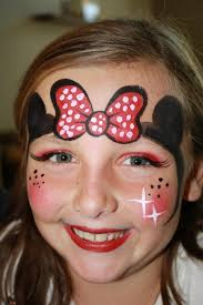 face painting images face painting at a mickey mouse themed birthday party today