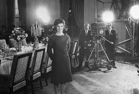 Jackie Kennedy White House Restoration Wednesday February 14 1962 U0027a Tour Of The White House With Mrs
