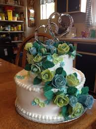 wedding cake on a budget musely
