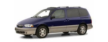 nissan van 15 passengers 2001 mercury villager overview cars com