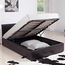 Ottoman Prices Great Ottoman Beds Rock Bottom Prices Harmony Milan Black