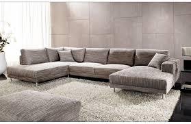 groãÿe sofa großzügige wohnlandschaft modesto base dieses sofa mit