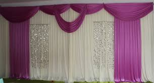 wedding backdrop curtains online get cheap drape 3m aliexpress alibaba