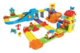 Plan Toys Parking Garage Instructions by Go Go Smart Wheels Treasure Mountain Train Adventure Vtech