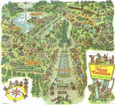 Kings Island Map Kings Dominion Kd Discussion Thread Page 1010 Theme Park Review