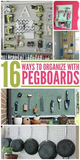 Kitchen Pegboard Ideas Creative Ways To Organize With Pegboards