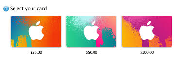 three ways to send someone an itunes gift card tutorial