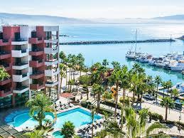 hotel coral u0026 marina ensenada mexico booking com