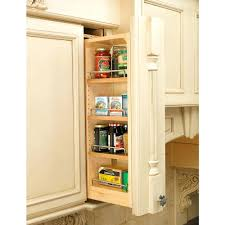 spice racks for kitchen cabinets under kitchen cabinet storage ideas wall fold down spice rack