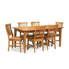 arts and crafts dining table canada room furniture home styles