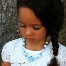 girl necklace size images 102 best my cupcake inspirations toddler jewelry images on jpg