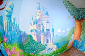 fresque chambre enfant fresque murale chambre cool peinture mur chambre adulte peinture