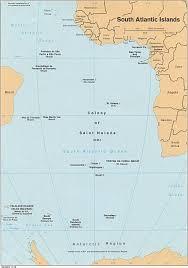 Guam World Map Maps World Map Atlantic Ocean