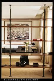 Office Room Partitions Dividers - best 25 bookshelf room divider ideas on pinterest room divider