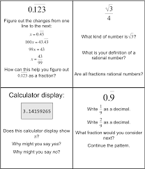Compare Numbers Worksheet Formative Assessment Lessons