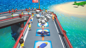 wii party u review review nintendo world report