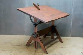 Desktop Drafting Table Desk Desktop Drafting Table Plans Antique Drafting Table