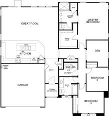 home floor plans california residence two new home floor plan in bella cortina by kb home
