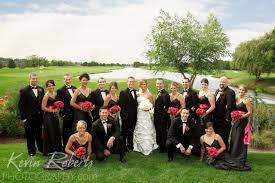 wedding venues in boise idaho banbury golf course kevin photography
