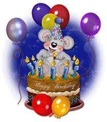 teddy bears teddy bears ii happy birthday