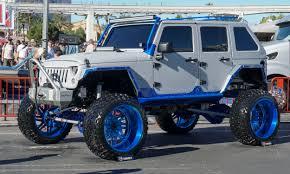 jeep tonka wrangler sema 2016 photo highlights autonxt