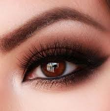 12 easy prom makeup ideas for brown eyes makeup eye and fall