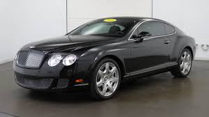 continental toyota used cars 2008 used bentley continental gt 2dr coupe at toyota of