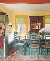 yellow dining room ideas dining room awesome blue and yellow dining room on a budget