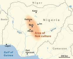 Nigeria Africa Map by Photoessay Nigerian Stolen Artifacts In Europe Allafrica Com