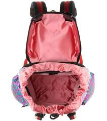 Gucci Clothes For Toddlers Gucci Bags Outlet Gucci Brocade Backpack Multicoloured Purple