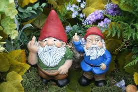 looking for rude gnomes ive got a brand new finger gnome sure to
