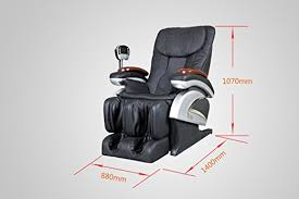 Back Massager For Chair Reviews Best Massage Chairs For Home Use Ultimate Buyer U0027s Guide