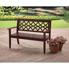 Home Patio Swing Replacement Cushion by Bench Outdoor Patio Bench Shop Patio Benches At Outdoor Bench