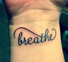 best 25 breathe tattoos ideas on pinterest om tattoo design