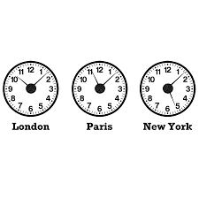 interesting clocks clocks timezone clock international time zones clock what time