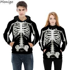 Donnie Darko Halloween Costume Skeleton by Online Buy Wholesale Skull Man Costume From China Skull Man
