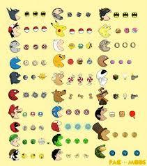 Pac Man Meme - alternate pac man pac man know your meme