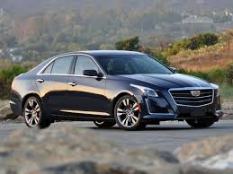 cadillac cts sedan 2015 2015 cadillac cts overview cargurus
