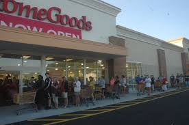 homegoods opens in boone donates 10 000 to oasis main street