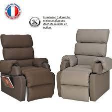 fauteuil confort electrique fauteuil releveur cocoon innov s a fauteuil électrique confort