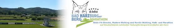 Bad Harzburg Rennbahn Aktuelle Ausschreibung Bergmarathon Bad Harzburg