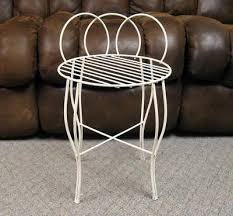 Antique Vanity Chairs Post 1950 Benches U0026 Stools Furniture Antiques Picclick
