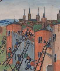 ladder u2013 manuscript art