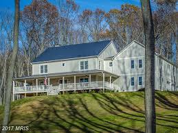 wraparound porch 18244 yellow schoolhouse rd round hill va middleburg real estate